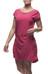 Houdini W's Legacy Dress Catsfoot Pink